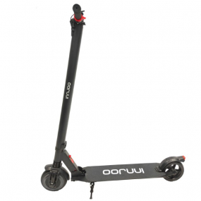 Patinete Electrico Scooter Innjoo Ryder S Black