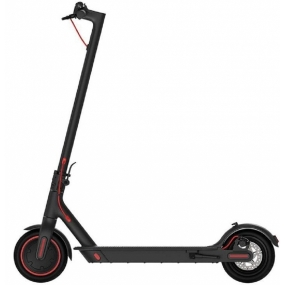 Patinete Electrico Scooter Xiaomi Mi Electric Scooter Pro Negro