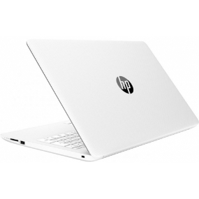 "Portatil HP 15-DA0215NS i3-7020U 2.3GHz 8GB 512GB SSD 15.6"" W10 Blanco"