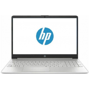 Portatil HP 15S-FQ1125NS i5-1035G1 1.0GHz 8GB 512GB SSD FreeDOS Plata