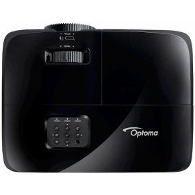 Proyector Dlp Optoma Ds315e 3d Ready