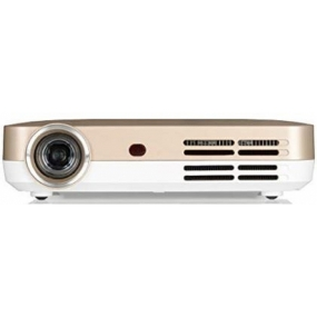 Proyector LED Ultraligero DLP Optoma ML330 FULL 3D 1280X800 HDMI Gold
