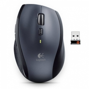 Raton Logitech Wireless Mouse M705
