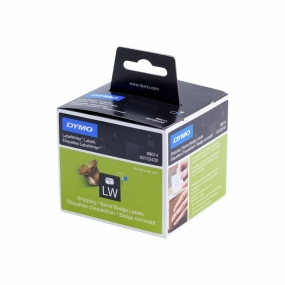 Recambio Dymo LabelWriter Badge 54 x 101mm