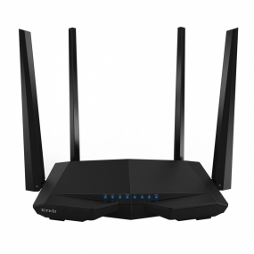 Router Inalambrico Tenda AC6 Dual Band hasta 1167Mbps