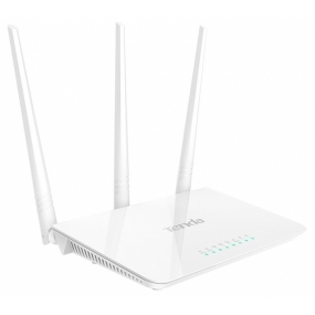 Router Tenda F3 300Mbps