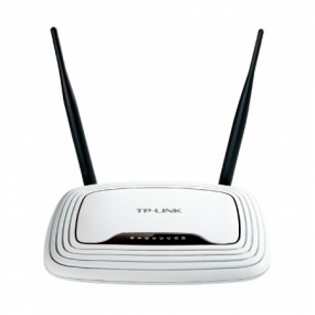 Router Inalambrico TP-Link TL-WR841N 300Mbps