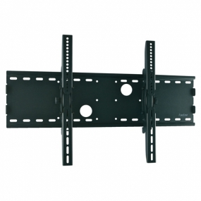 "Soporte De TV Fonestar STV-654N 37"" a 70"" Vesa 400 a 600 Inclinable"