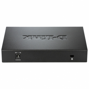 Switch D-Link DGS-108 8 Puertos Gigabit