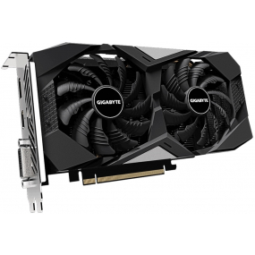Tarjeta Grafica Gigabyte GeForce GTX 1650 Super Windforce OC 4GB GDDR6