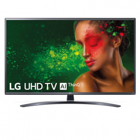 "TV LG LG 49UM7400PLB 49"" 4K Ultra HD Smart TV"