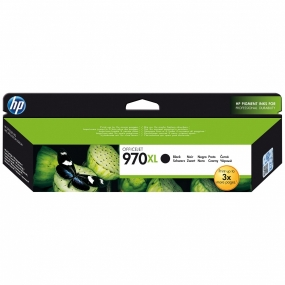 Tinta HP 971XL Negro