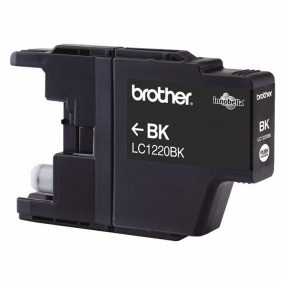 Tinta Brother LC-1220 Negro