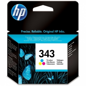Tinta HP 343 Color