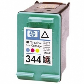 Tinta HP 344 Color
