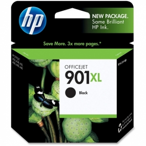 Tinta HP 901XL Negro