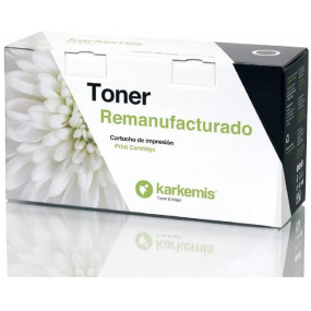 Toner Karkemis Compatible HP 201X Amarillo 2300 Copias