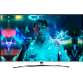 "TV LG 50UM7600 50"" 4K Smart TV Netflix Prime Video Disney+"