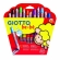 Pack 12 Lapices de Colores Giotto BE-BE 469700