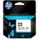Tinta HP 22 Color